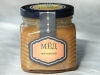 мёд с гречихи