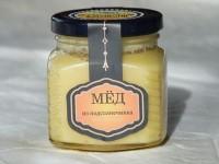 мед с подсолнечника