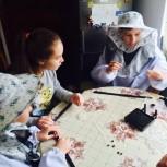 Подготовка к соревнованиям в Чехии